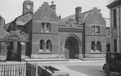 Castle Street Prison