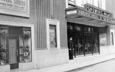 Barnstaple Cinema