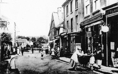 Barnstaple High Street – Northgate