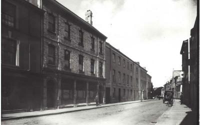 Boutport Street