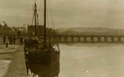 Castle Quay | River Taw |Long Bridge