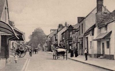 Newport Road