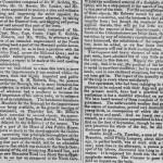 North Devon Journal Herald September 1830