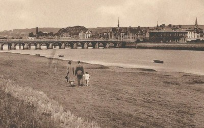 Barnstaple Longbridge