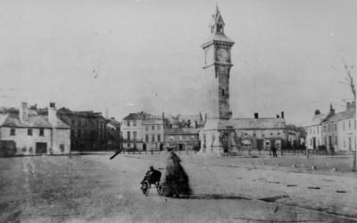 Albert Clock | The Square