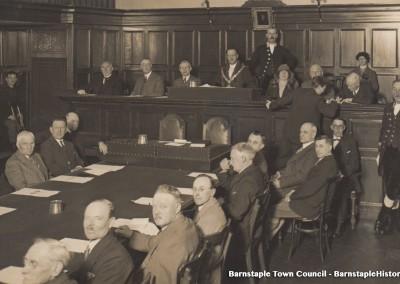 1929-1981 Town Council Album, Image  #31