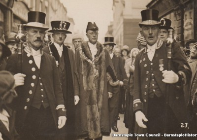 1929-1981 Town Council Album, Image  #37