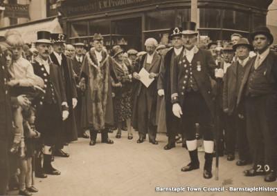 1929-1981 Town Council Album, Image  #39