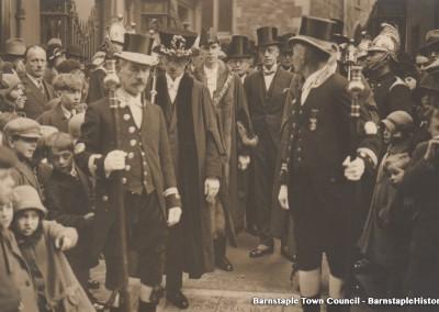 1929-1981 Town Council Album, Image #42