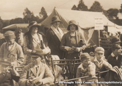 1929-1981 Town Council Album, Image #44
