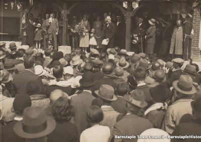 1929-1981 Town Council Album, Image #53