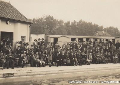 1929-1981 Town Council Album, Image #55