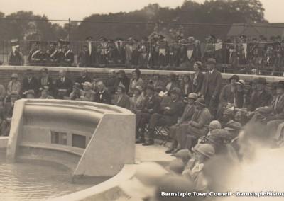 1929-1981 Town Council Album, Image #56