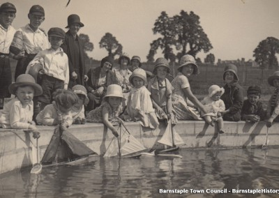 1929-1981 Town Council Album, Image #57