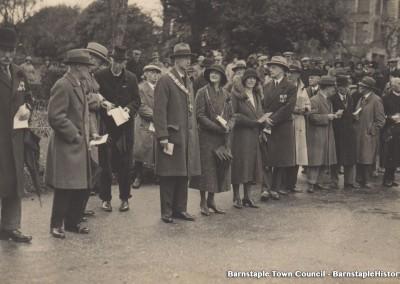 1929-1981 Town Council Album, Image #59