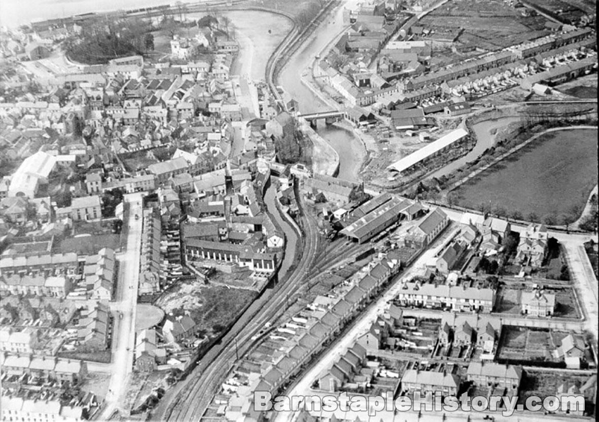 barnstaple-aerial-photo