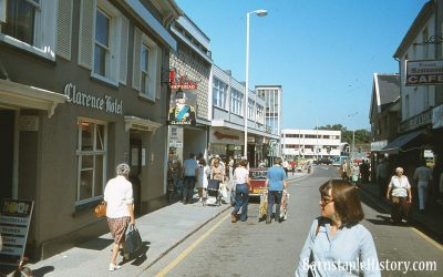 Barnstaple High Street – Northgate