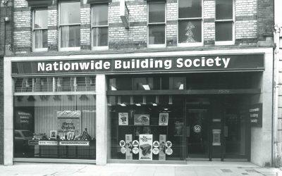 73-74 Boutport Street Then & Now